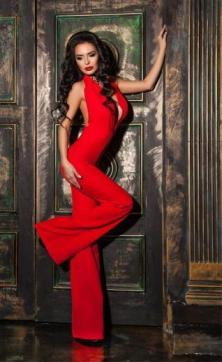 Sabina - Escort lady Los Angeles 3