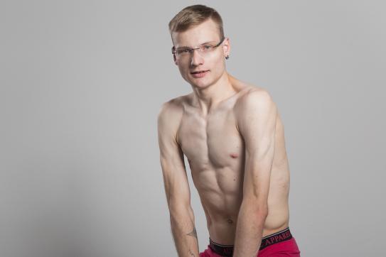 Steven - Escort gay Dresden 3