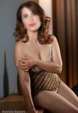 Ava - Escort ladies Bonn 1