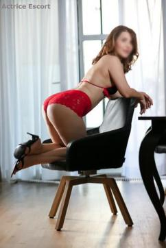 Ava - Escort lady Essen 4