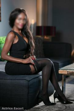 Ashly - Escort lady Mainz 4
