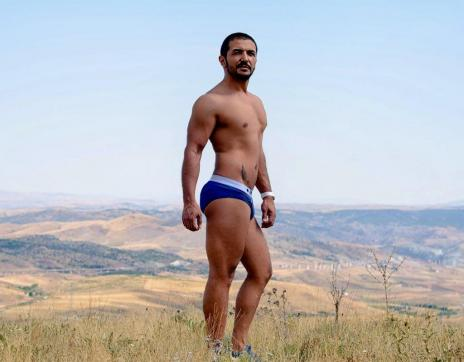 istanbul male escort - Escort gay Istanbul 2