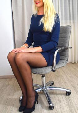 Nicole - Escort ladies Bamberg 1