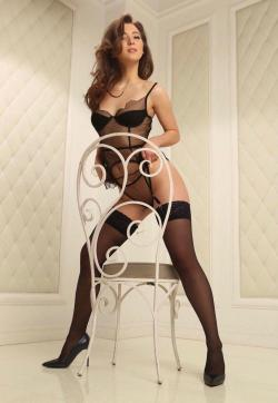 AlisaVIP - Escort ladies Copenhagen 1