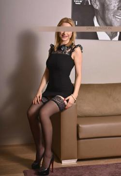Alisa - Escort lady Cologne 3