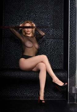 Alisa - Escort ladies Cologne 4