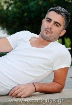 George_P - Escort gay Athens 2