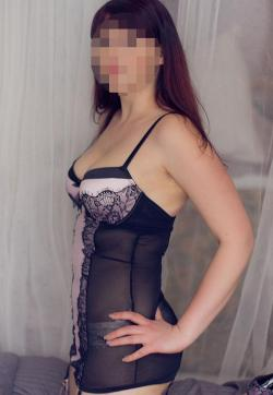 Janina - Escort ladies Leipzig 1