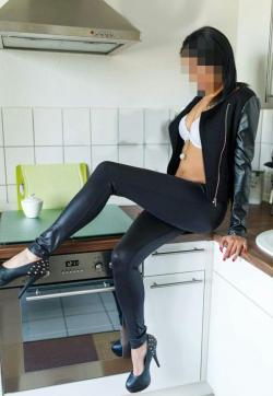 Luisa - Escort lady Erfurt 1