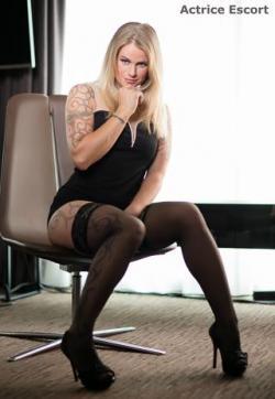 Dina - Escort lady Bielefeld 1