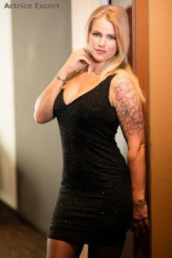Dina - Escort lady Luneburg 3