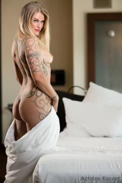 Dina - Escort lady Bielefeld 4