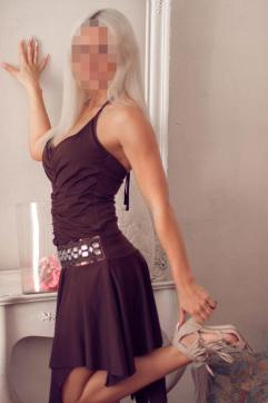 Sandy - Escort lady Dresden 4