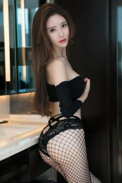 Felicia - Escort lady Tokio 2
