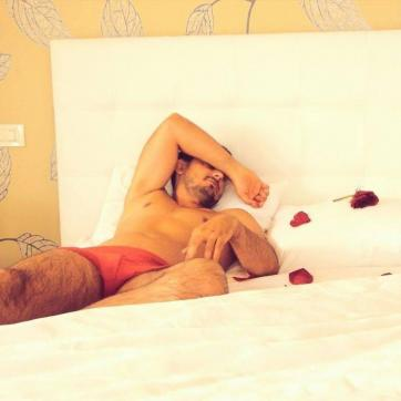 George Massage - Escort mens Bucharest 3
