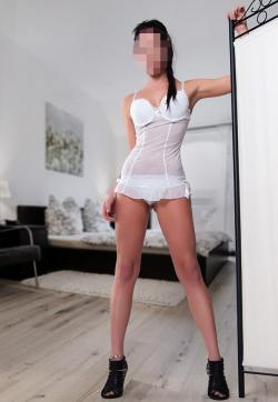 Melissa - Escort ladies Magdeburg 1