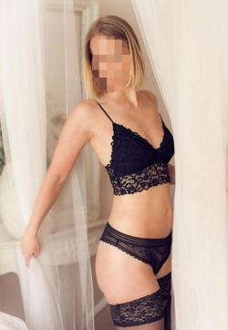 Gloria - Escort ladies Leipzig 1