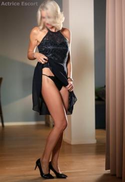 Gina - Escort ladies Potsdam 1