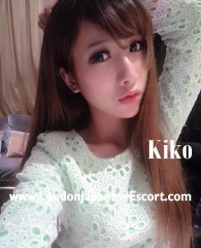 Kiko - Escort lady London 2