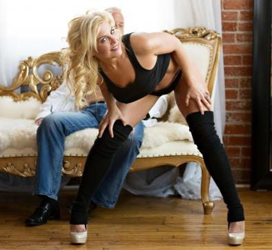Hotwife Taylor and Gabe - Escort lady Denver CO 3