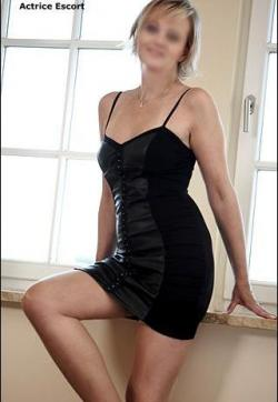 Franziska - Escort ladies Schwerin 2