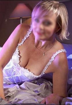 Franziska - Escort lady Schwerin 3