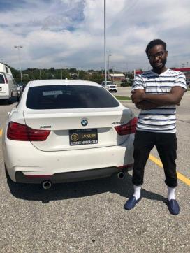 Onyx - Escort mens Atlanta GA 3