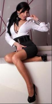 Daria - Escort lady Vienna 2