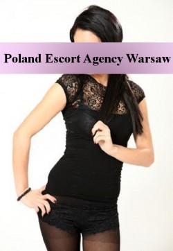 Amely  Warsaw  Escort - Escort ladies Kraków 1