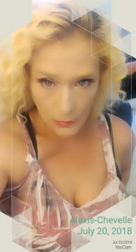 Chevelle - Escort lady Wichita 6