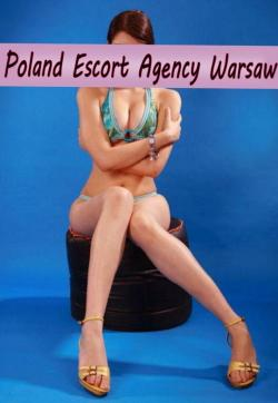 Nikki poland escort - Escort ladies Warsaw 1
