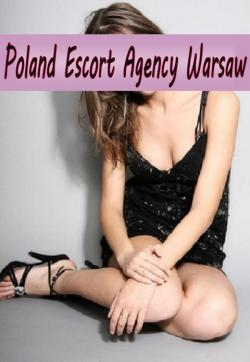 Lilly Escort Warsaw - Escort ladies Warsaw 1