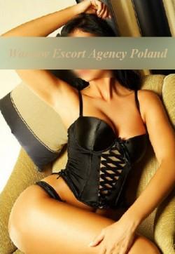 Agnieszka Escort Warsaw - Escort ladies Warsaw 1
