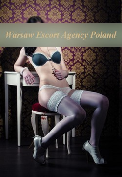 Louise Escort Warsaw - Escort ladies Warsaw 1
