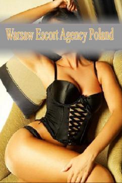 Emma escort warsaw - Escort lady Warsaw 2