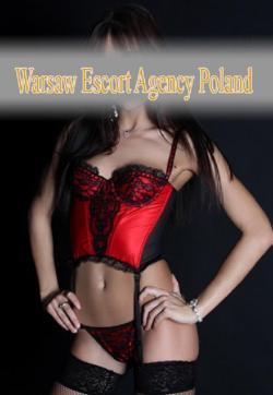 Olga warsaw escort - Escort ladies Warsaw 1