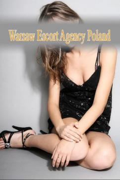 Olga warsaw escort - Escort lady Warsaw 2