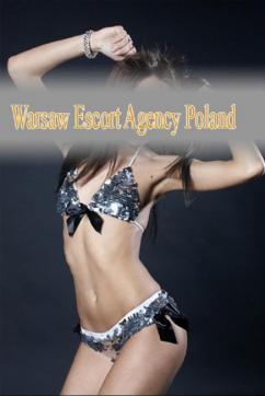 Olga warsaw escort - Escort lady Warsaw 3