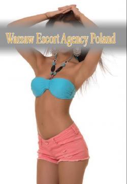 Elena warsaw escort - Escort ladies Warsaw 1