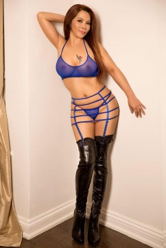 Mata - Escort lady London 3