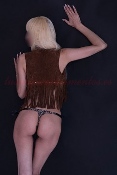 Julia - Escort lady Madrid 4