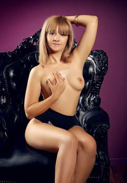 Janette - Escort lady Berlin 2