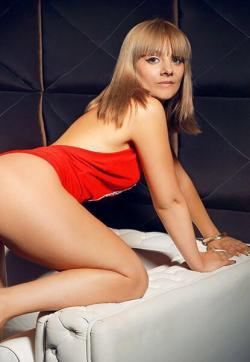 Janette - Escort lady Berlin 3