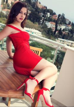 Bella - Escort ladies Marseille 1