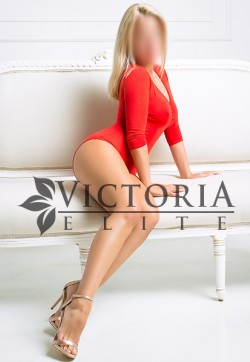 Lia - Escort ladies Prague 1