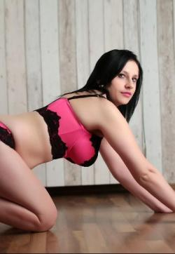 Paulina - Escort lady Berlin 3