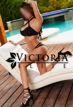 Isabella - Escort ladies Vienna 1