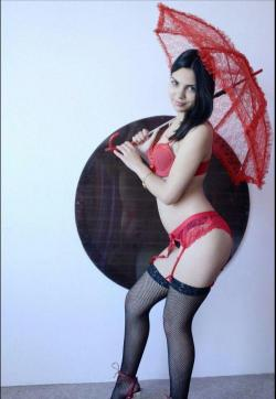 Fabiene - Escort lady Berlin 1