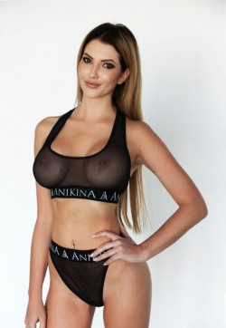 Alena Gde - Escort ladies Athens 1