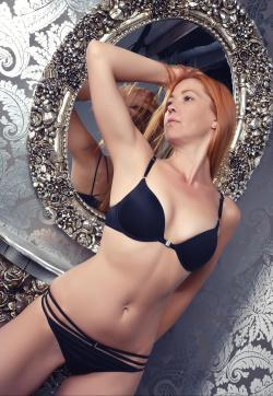 Cherie - Escort lady Berlin 1
